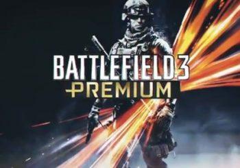Get Battlefield 3 Premium for Free on PS3 via Strange Glitch