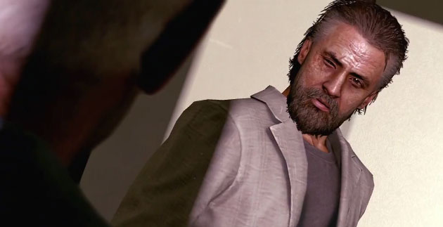 Call of Duty: Black Ops 2 Villain Revealed