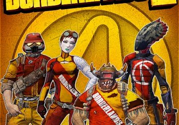 Borderlands 2 Give Players a Treat for Playing the First Game