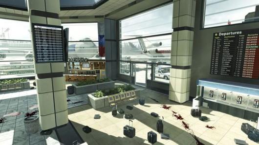 Modern Warfare 3 Gets Free 'Terminal' Map this July