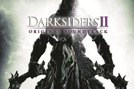 Darksiders II Soundtrack Up For Pre-Order