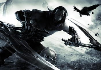 First World of Darksiders 2 to Last Atleast 10 Hours