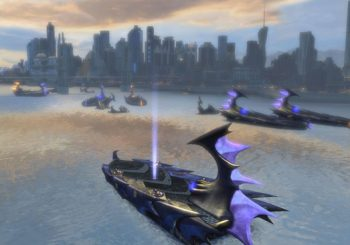 'Tides of War' Game Update Now Live for DC Universe Online