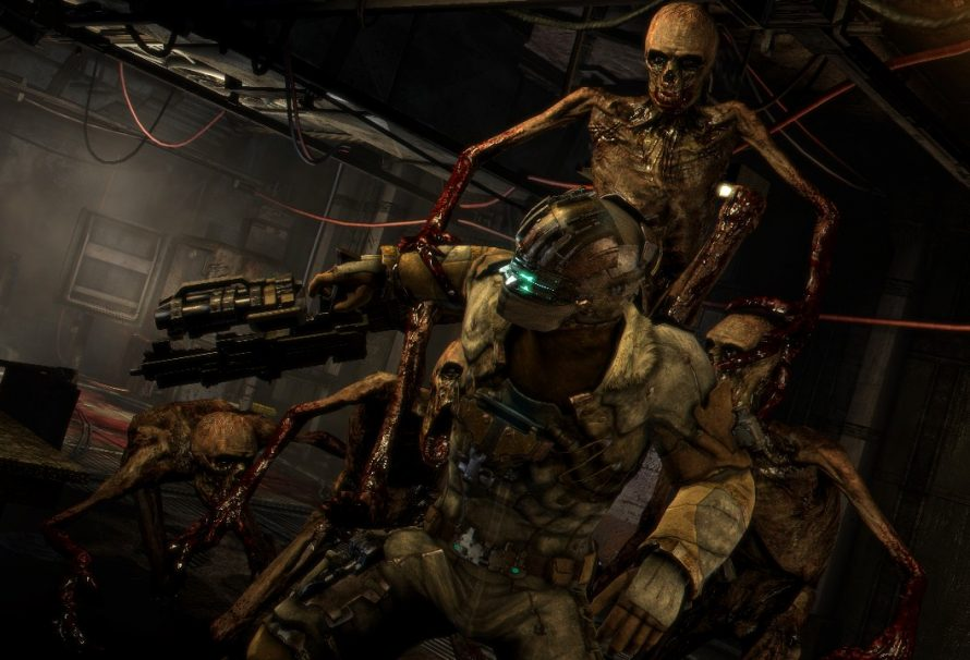 New Dead Space 3 Screenshots Are Hauntingly Gorgeous