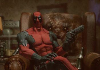 Deadpool Comic Book Author To Write Deadpool Video Game