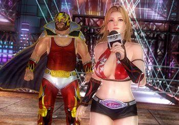 Tons of New Dead or Alive 5 Screenshots Show Tag-Team Combat