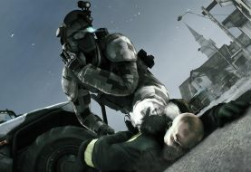 Ghost Recon Future Soldier 'Arctic Strike Pack' DLC Coming Next Week