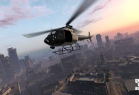 And so the Grand Theft Auto 5 Marketing Begins...