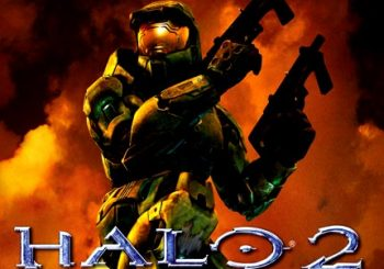 Halo 2 Anniversary In Development?
