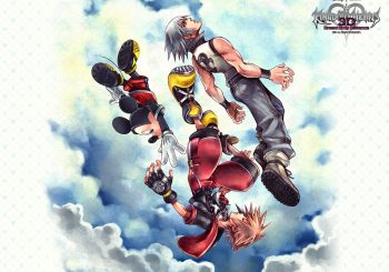 Kingdom Hearts 3D: Dream Drop Distance Review