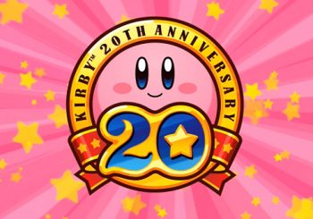 Kirby's Dream Collection Gets a Release Date in North America