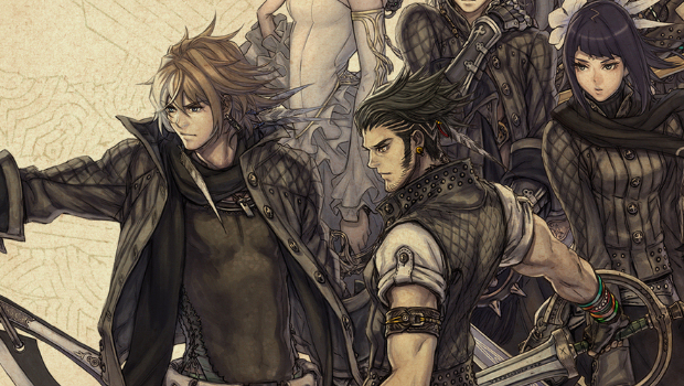 The Last Story Premium Edition No Longer in Production, Now at a Low Price