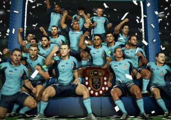 Tru Blu Updates On Release For Rugby League Live 2
