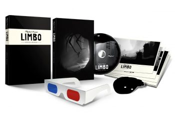 LIMBO Special Edition Unveiled