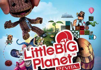 LittleBigPlanet Vita Street Date Lifted at Gamestop