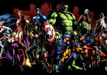 Rumor: Another Marvel vs. Capcom 3 Game Coming?