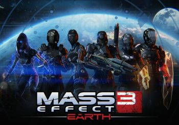 Mass Effect 3: Earth DLC Coming Next Week for Free