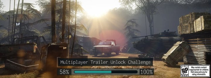 New Medal of Honor: Warfighter Screenshot and Trailer Coming Soon