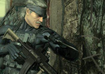 Metal Gear Solid 4 Trophies Won't be Retroactive