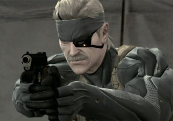 Metal Gear Solid 4 Finally Gets Trophy Support