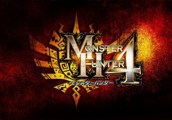 Some Monster Hunter 4 Screenshots And New Info