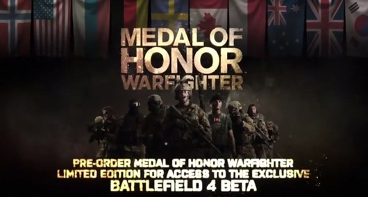 Battlefield 4 Officially Announced; Beta Coming Fall 2013