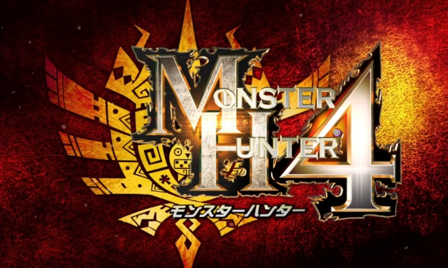 Monster Hunter 4 Trailer Released; Out In 2013