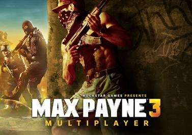 Max Payne 3 Free DLC Coming this August; Future Add On Content Detailed