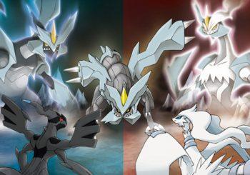 Pokemon Black & White Version 2 Release Date For Australia and New Zealand Revealed