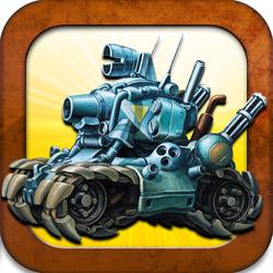 Metal Slug 3 Launches on iOS