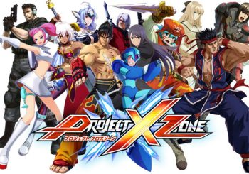 Project X Zone Gets a Lengthy 10 Minute Trailer