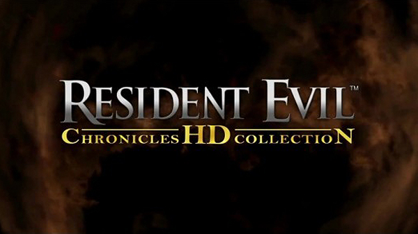 Resident Evil Chronicles HD Collection Review