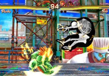 Street Fighter X Tekken (PS Vita) Coming to Europe this October