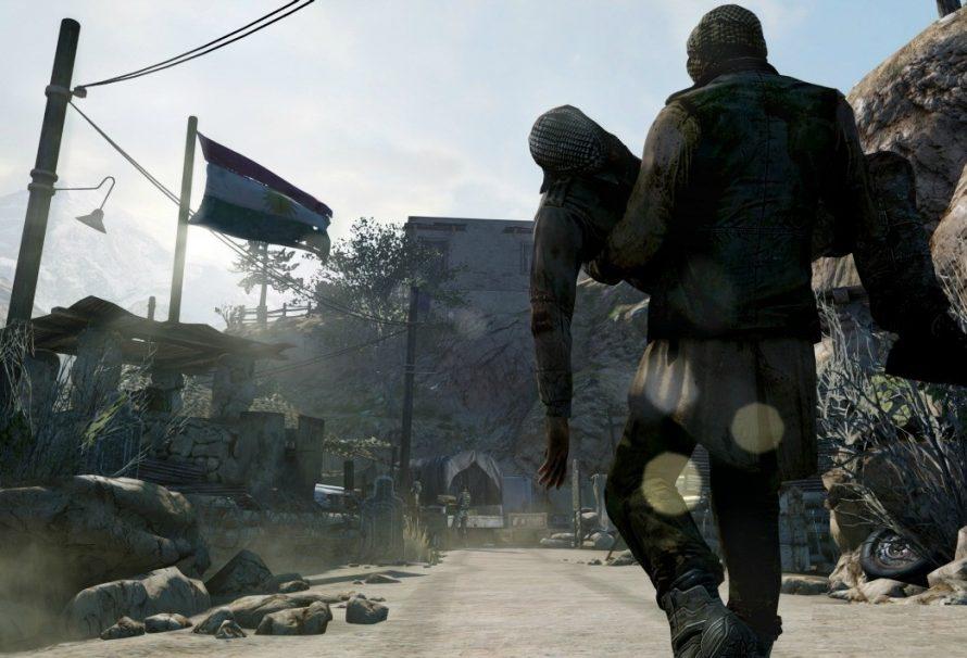 New Splinter Cell Blacklist Screenshots Released