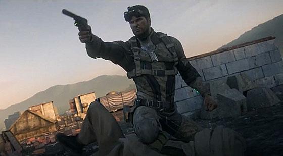 Splinter Cell: Blacklist release date announced