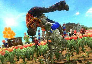 New Tekken Tag Tournament 2 Screenshots Released