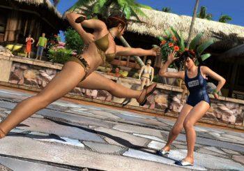 Tekken Tag Tournament 2 DLC Has Sexy Bikinis