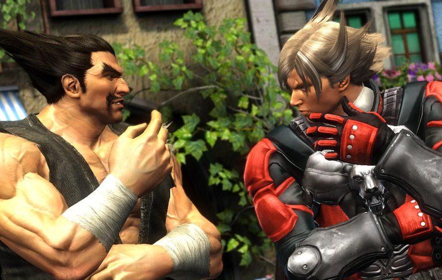 Tekken Tag Tournament 2 The Art Of Combos
