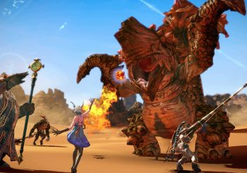 TERA's Big Update Coming Next Month for Free; Includes BAMs & More