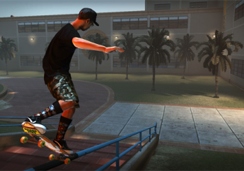 Tony Hawk's Pro Skater HD Being Delisted On Steam