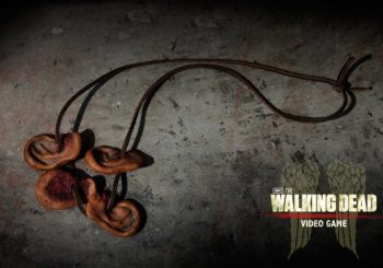 Exclusive The Walking Dead FPS Pre-Order Bonus For Comic-Con Attendees