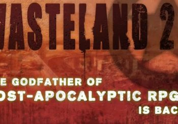 First Screenshot of Wasteland 2 Released