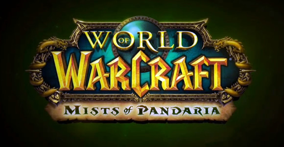 Mists of Pandaria is Set For a September 25th Release
