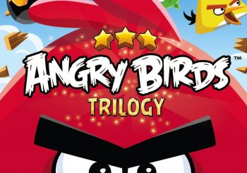 Angry Birds Trilogy To Include Exclusive Levels
