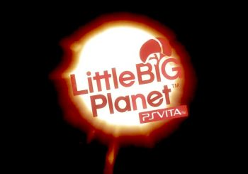 LittleBigPlanet PS Vita Hands-On Preview