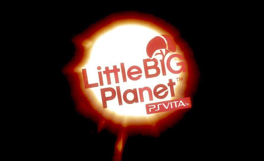 LittleBigPlanet PS Vita Hands-On Preview