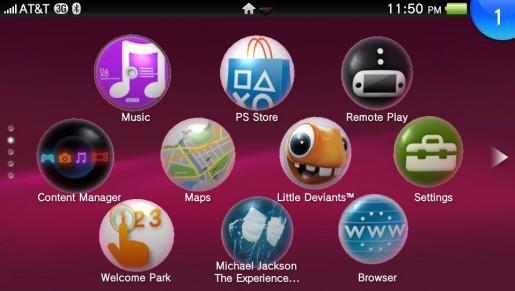 cara download game di ps vita