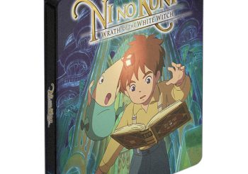 Preorder Ni no Kuni and Get a Steelbook