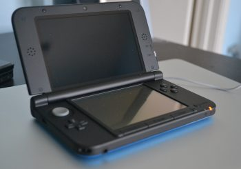 Nintendo 3DS XL Now Available in North America