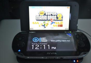 Nintendo 3DS XL Unboxing Gallery